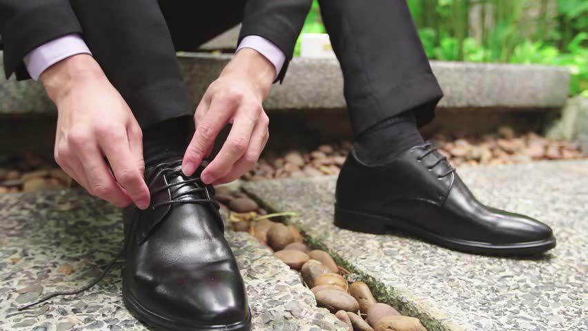 انتخاب کفش داماد باید چگونه باشد؟