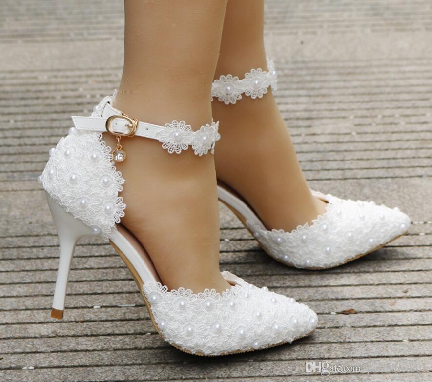 کفش عروس را چگونه انتخاب کنیم؟