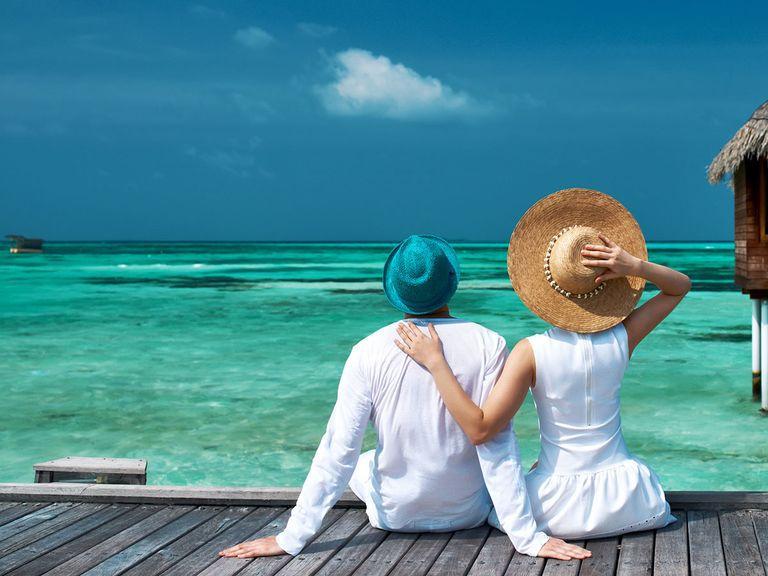 برای داشتن یک ماه عسل لوکس کجا برویم؟