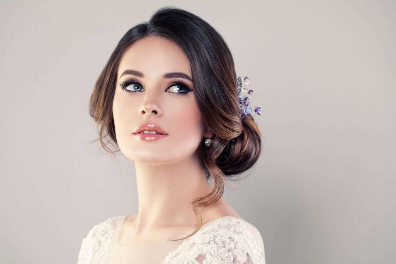 آرایش حنابندان عروس های جوان چگونه باید باشد؟