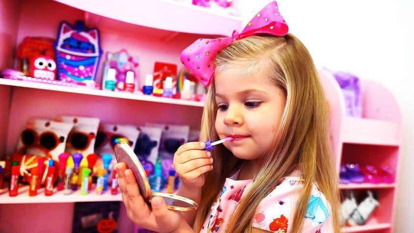چقدر موافق آرایش کودکان برای جشن ها و مراسمات هستید؟