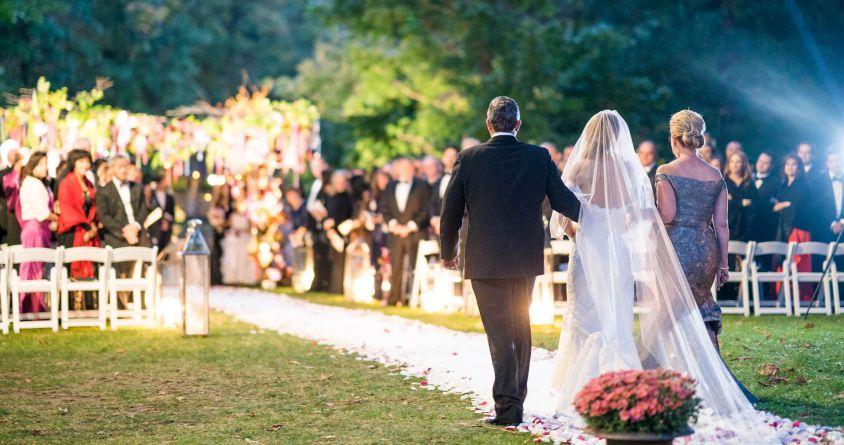 ۱۰ موردی که قبل از جشن ازدواج و عروسی باید انجام دهید